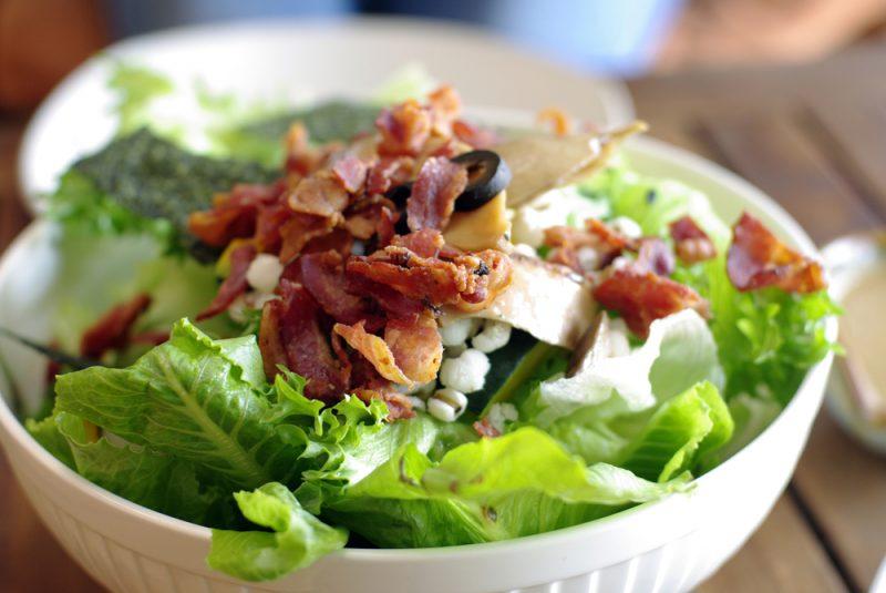 Изысканный салат из репы: рецепт с фото