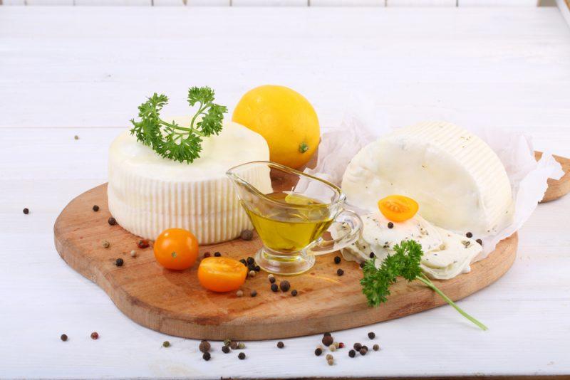 Весенний сыр сулугуни: рецепт приготовления