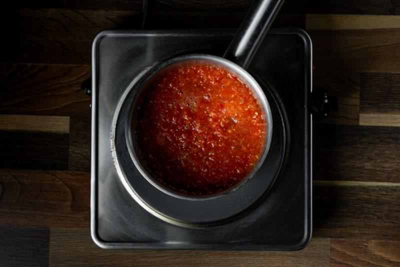 Польза соуса табаско