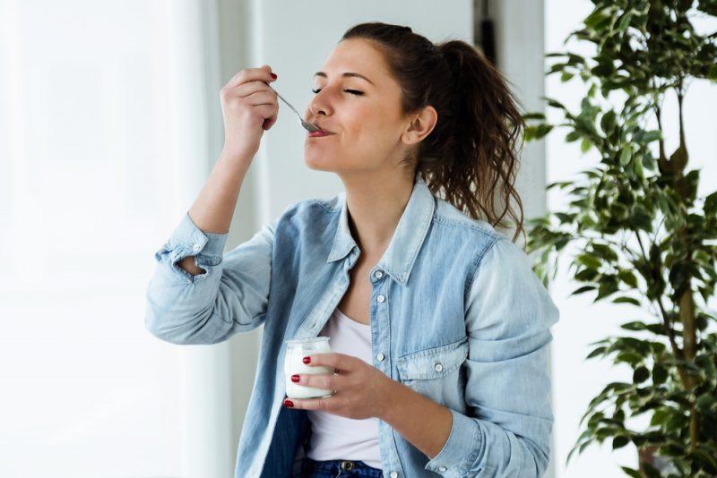 Йогурт в домашних условиях рецепт без йогуртницы