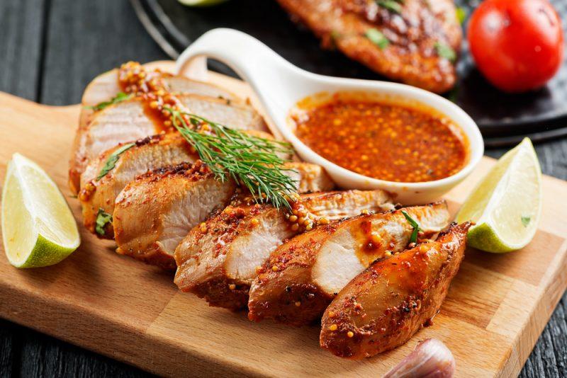 Необычные рецепты сациви из курицы в домашних условиях