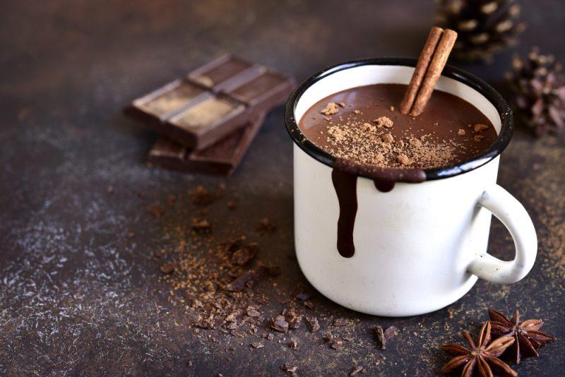 Классический шоколад