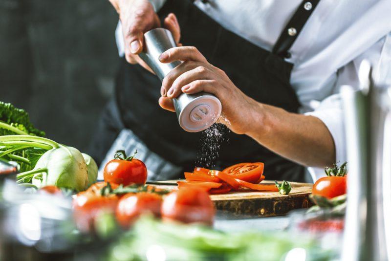 Простые и вкусные рецепты вегетарианских блюд
