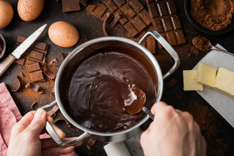 Шоколад «Домашняя сладость»