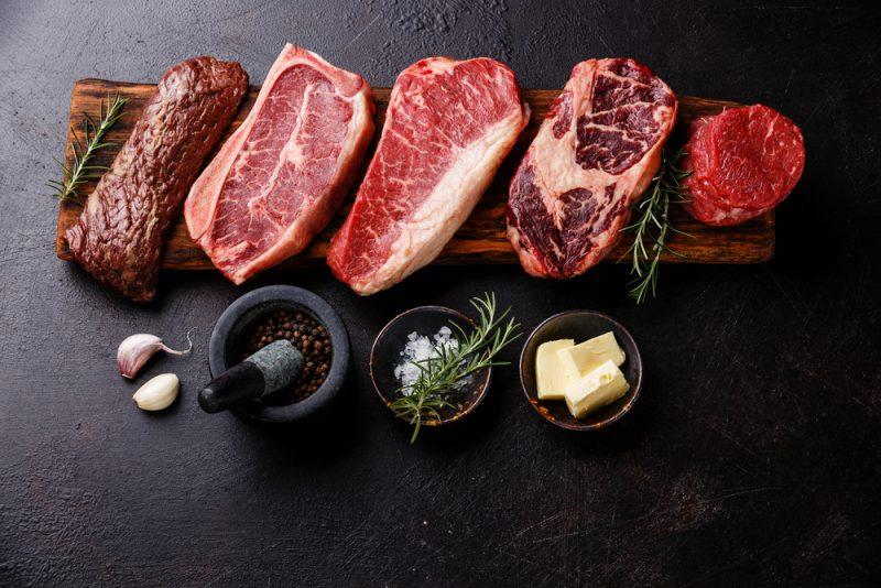 Что приготовить из мяса