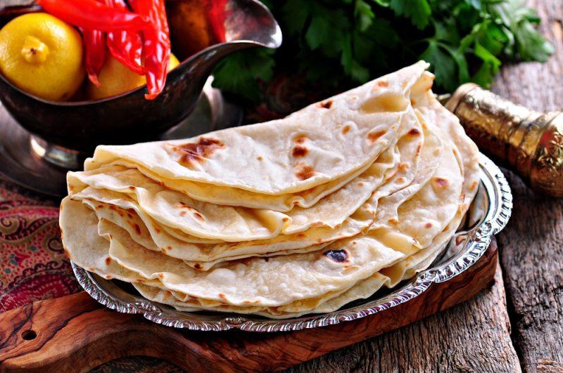 Буррито: рецепты с фото простые и вкусные
