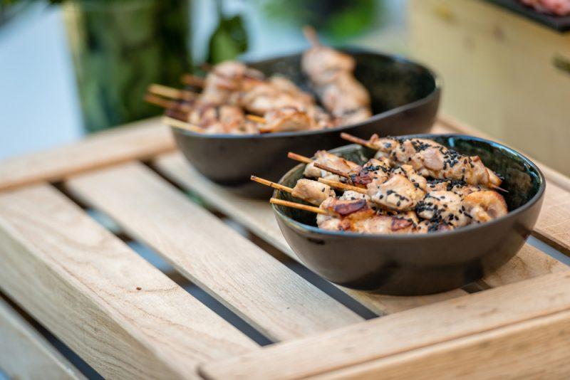 Нежная горбуша на костре: рецепт вкусного блюда с секретами приготовления