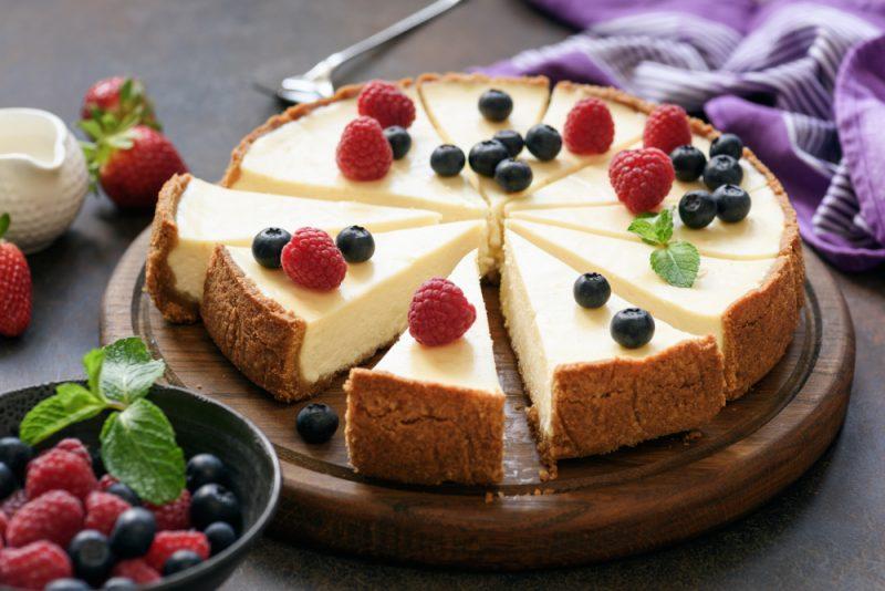 Другими секретами приготовления вкусного сырного пирога считаются: