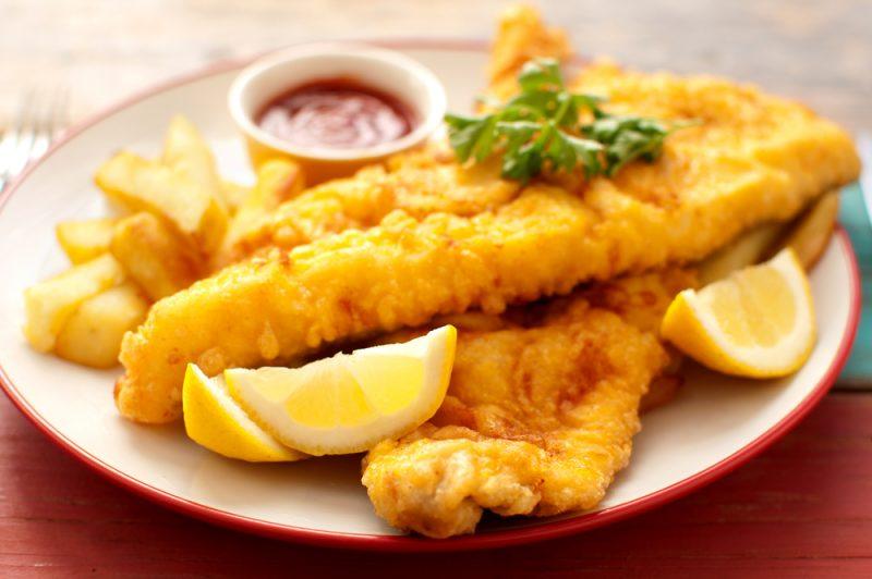 Несколько лайфхаков, чтобы готовить рыбу было проще и приятнее: