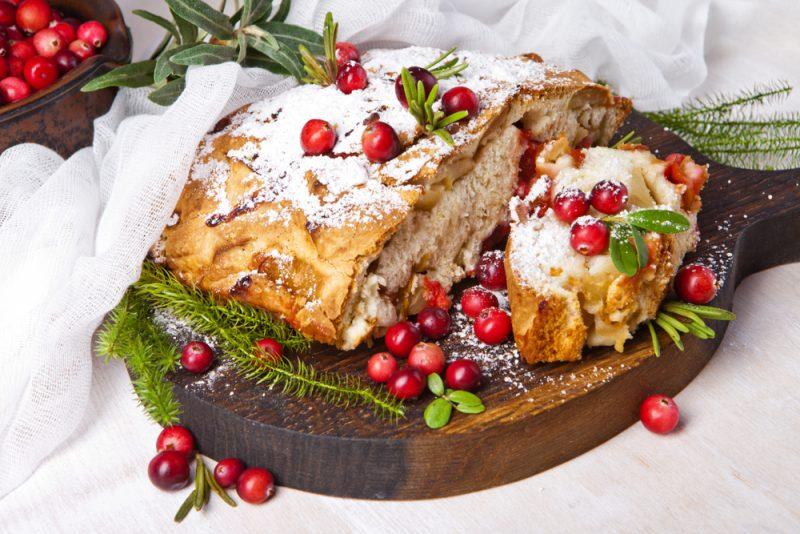 Пирог со вкусом, как из детства