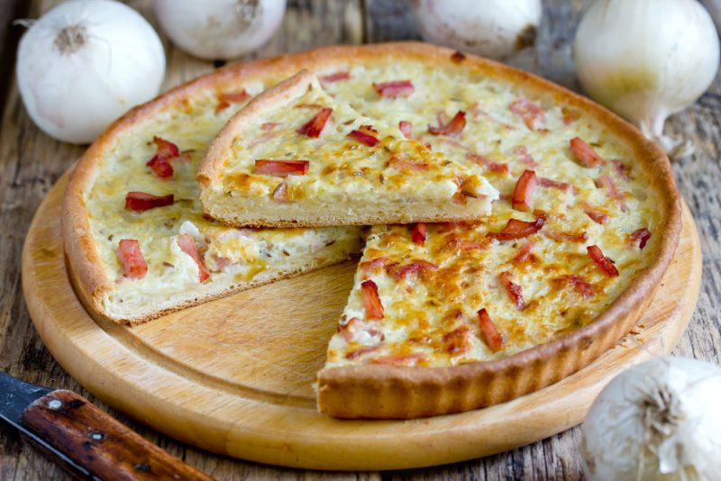 Что можно приготовить из сосисок и сыра