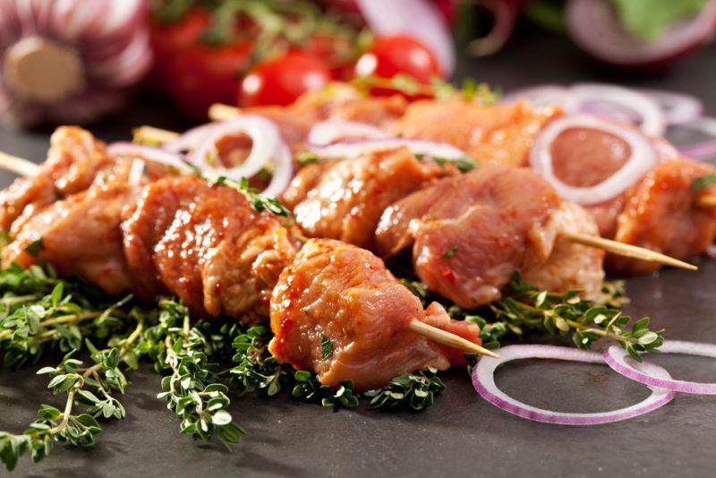 Пикантный рецепт маринада для курицы