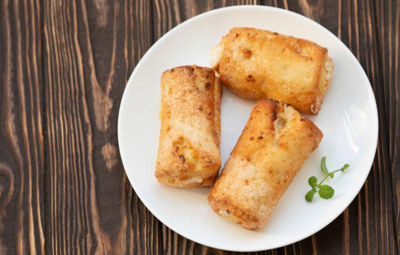 Пряное творожное печенье: рецепт с фото пошагово