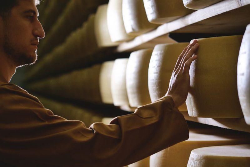 Творожный сыр в домашних условиях рецепт