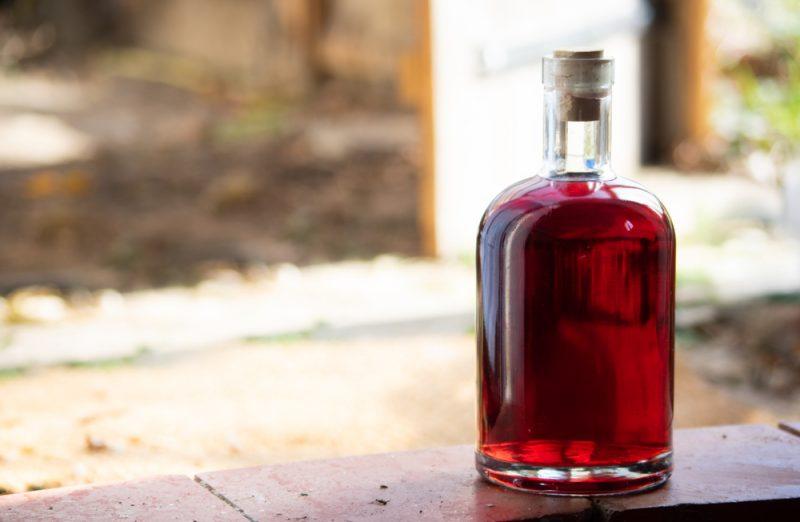Рецепт домашнего вина