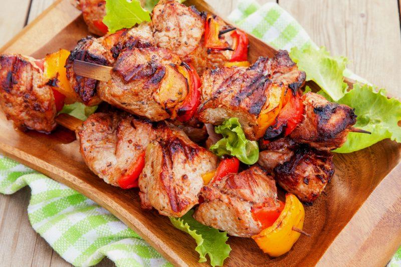 Какое мясо лучше использовать для шашлыка