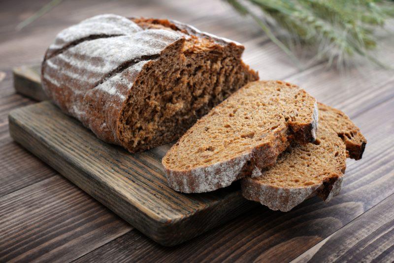 Рецепты ржаного хлеба в духовке