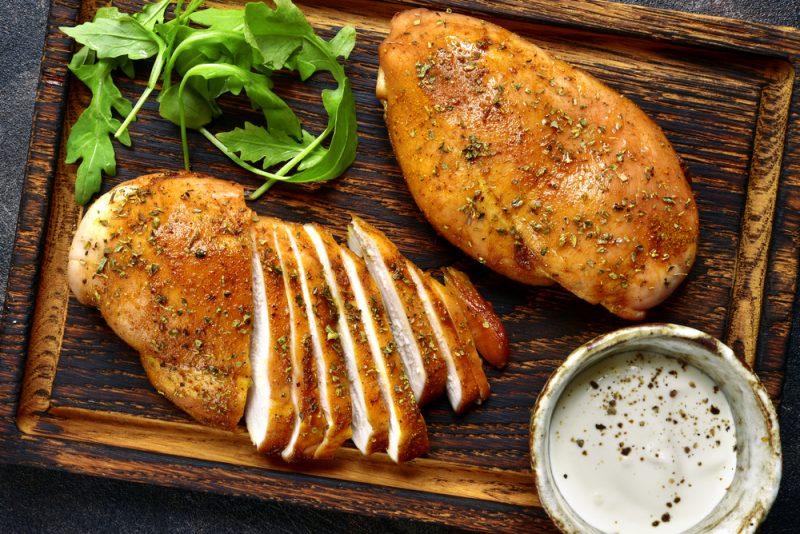 Пошаговые рецепты приготовления индейки