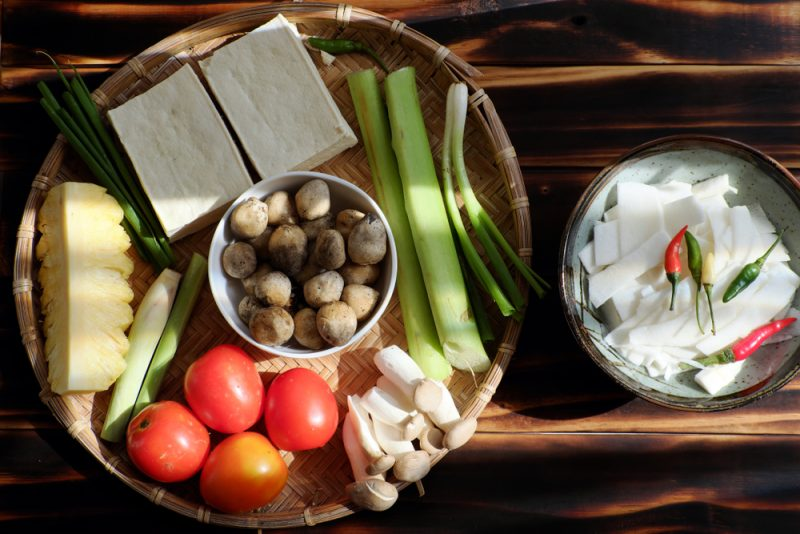 Простые и вкусные рецепты в домашних условиях
