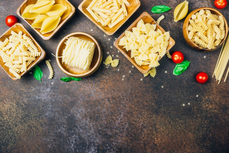 Как вкусно приготовить макароны: секреты шеф-поваров