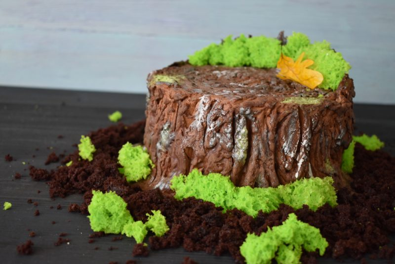 рецепт торта трухлявый пень пошаговый с фото объекты проверены юристами