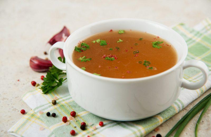 Супы рецепты с фото