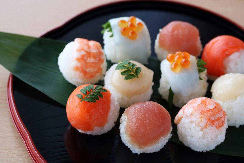 Темари суши в домашних условиях: пошаговый рецепт