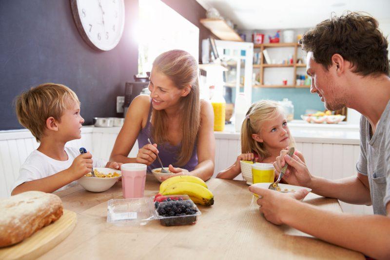 Что приготовить на завтрак: рецепты от Шефмаркет