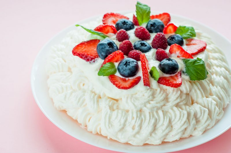 «Молочная девочка»: рецепт торта для начинающих кулинаров