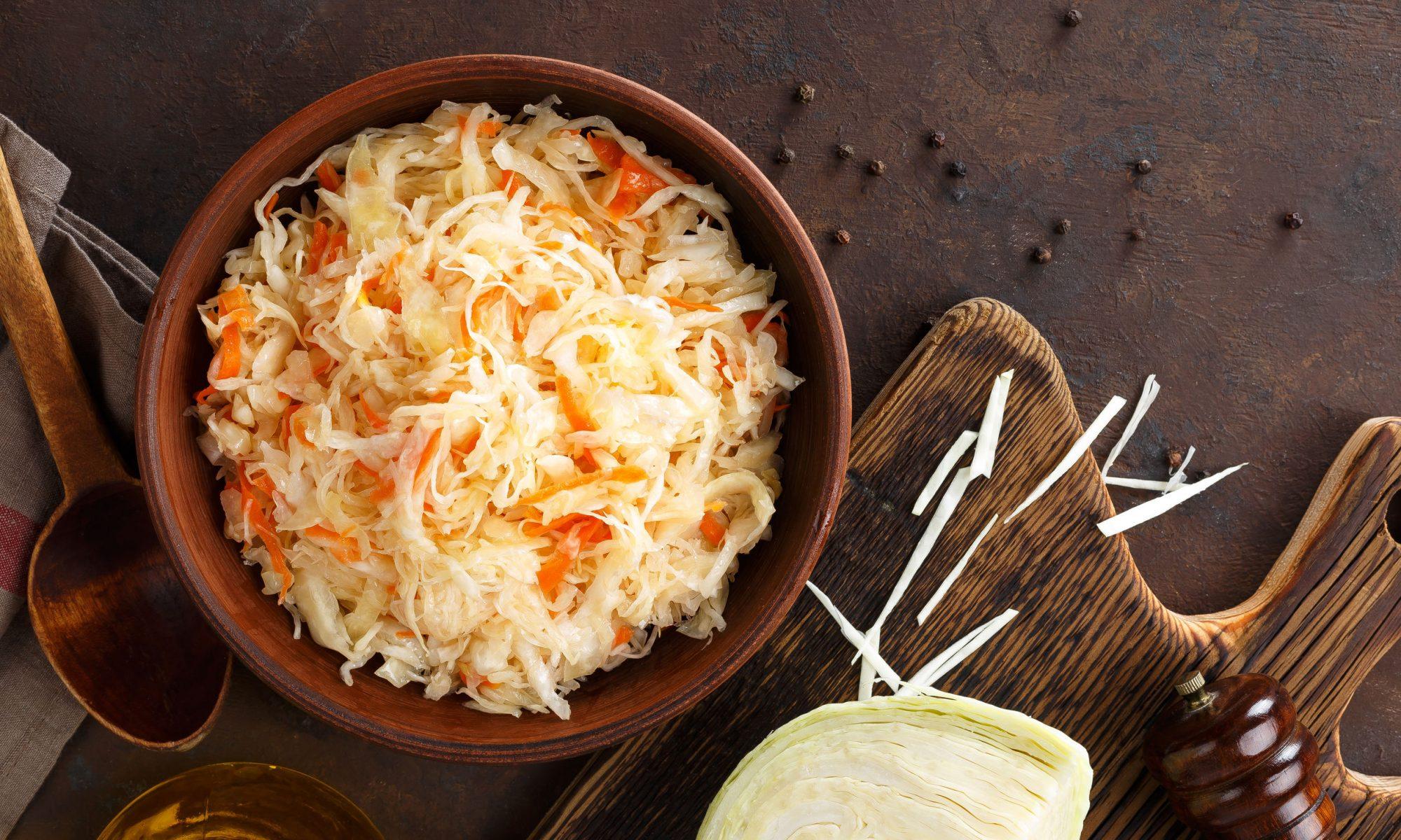 Классический и оригимнальные рецепты приготовления квашеной капусты