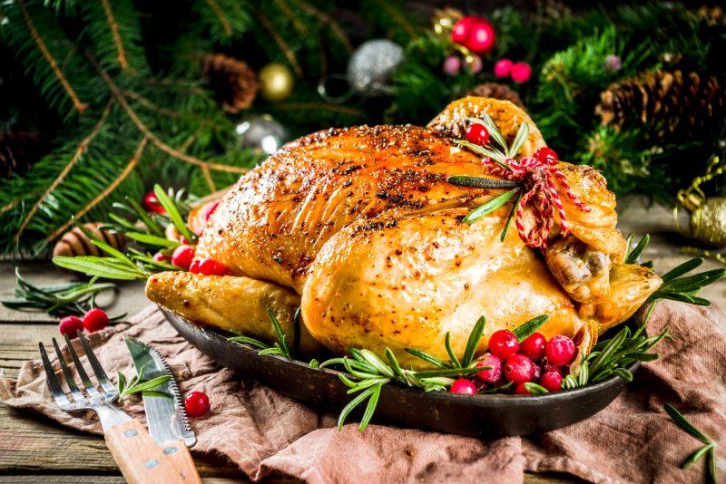 Как приготовить курицу в духовке?