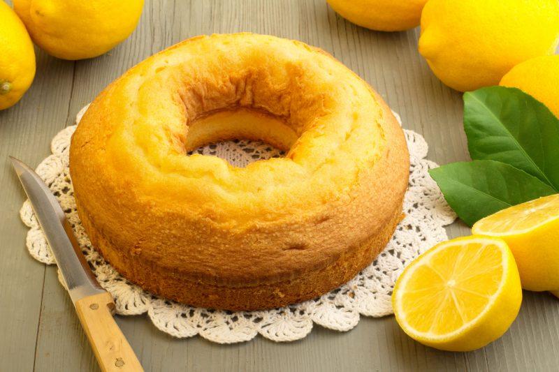 Вкусные кексы: рецепты просты с фото