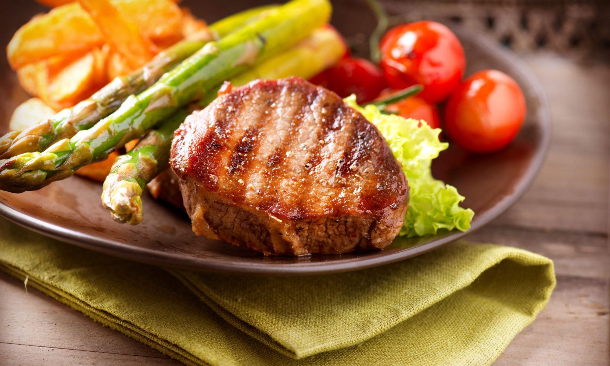 Вкусный обед: рецепты для здорового питания