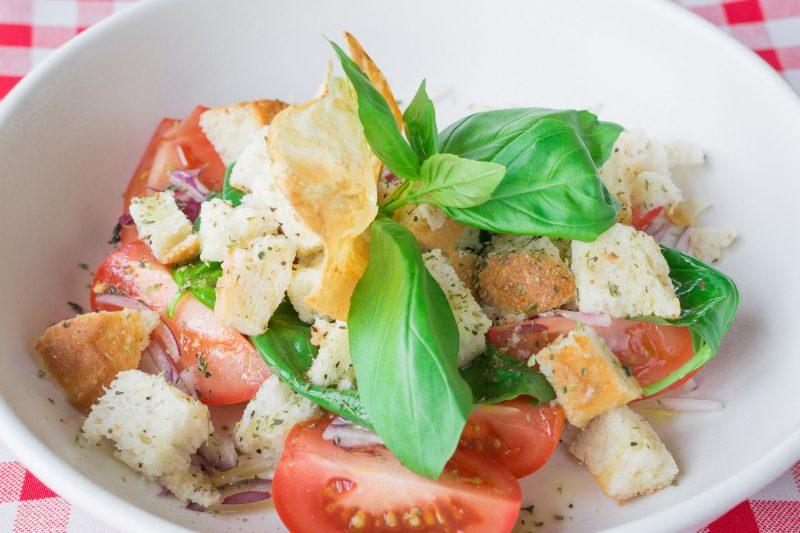 Рецепт греческого салата в домашних условиях