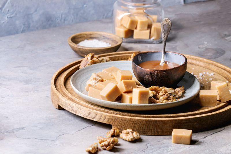 Медовая Коровка в домашних условиях: рецепт с фото