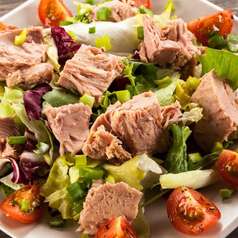 Греческий салат простой рецепт