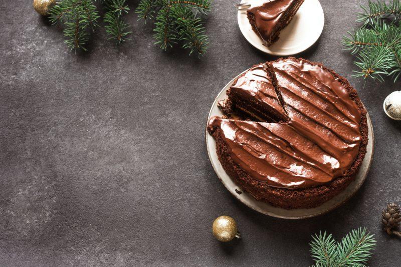 Рецепт торт Прага по ГОСТу