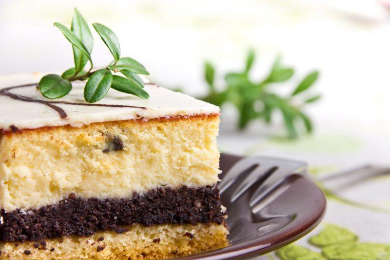 Королевский торт: простой рецепт