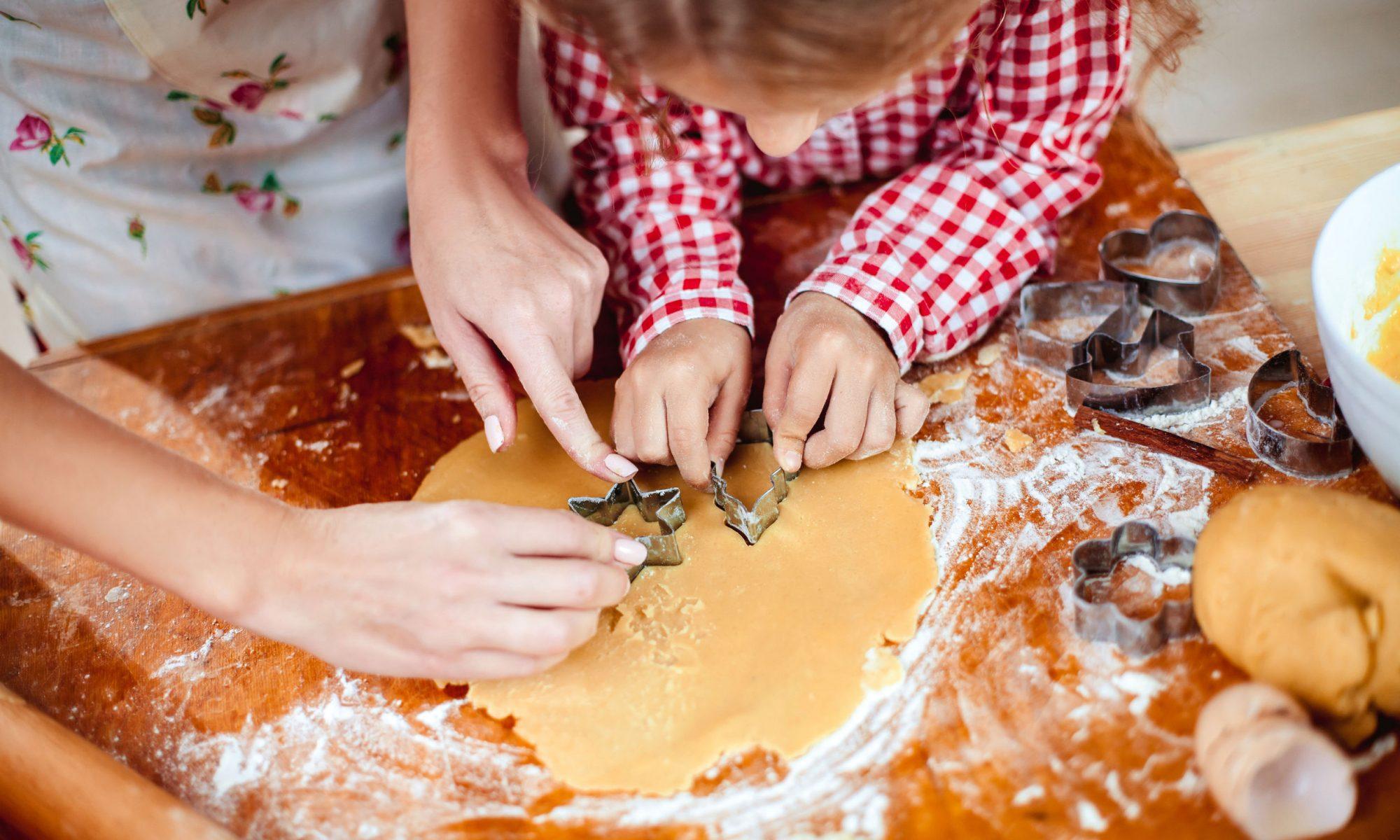 Домашнее печенье на сметане: рецепты