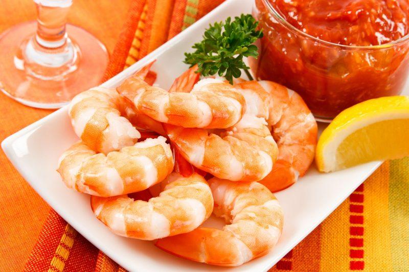 Японский соус к креветкам в домашних условиях: рецепты на скорую руку