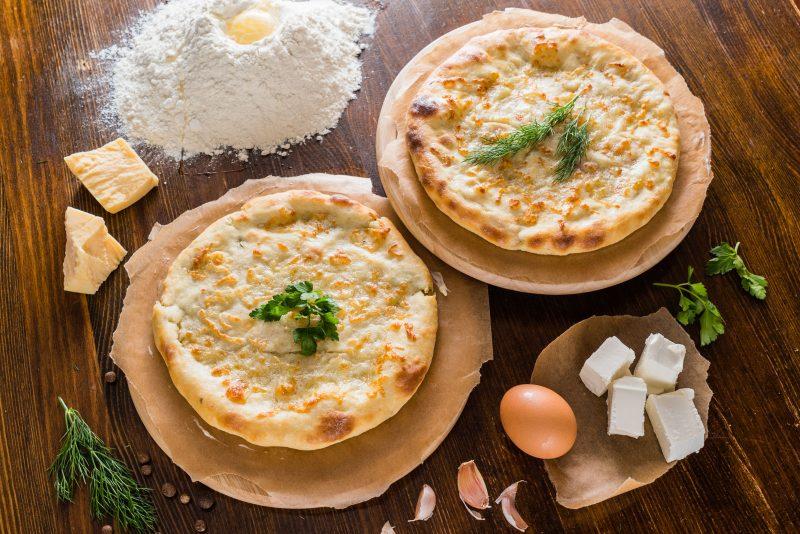 Картофельные блины: рецепт с фото пошагово из Финляндии