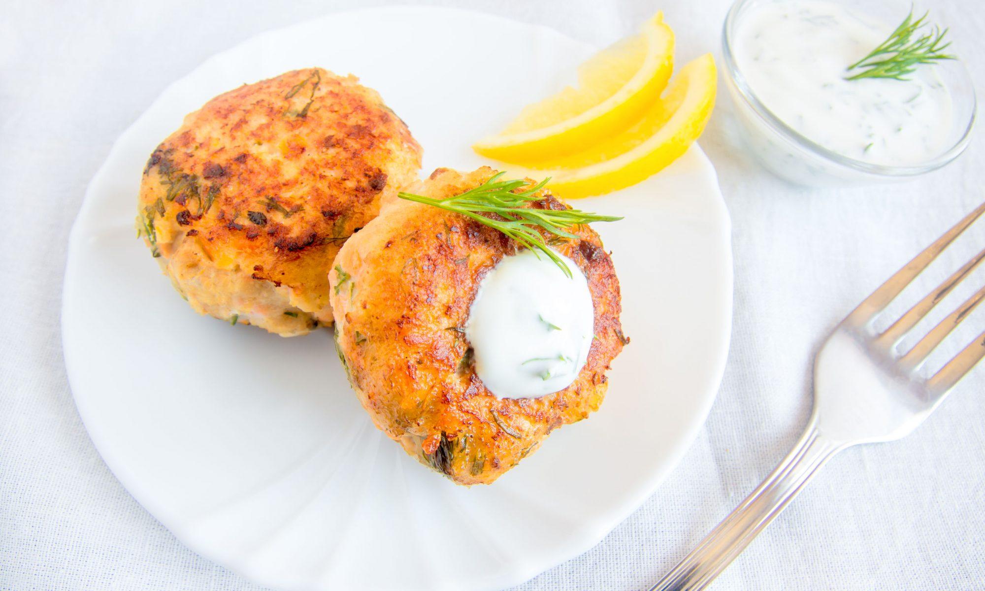 Рыбные котлеты: рецепт в духовке очень вкусно и быстро