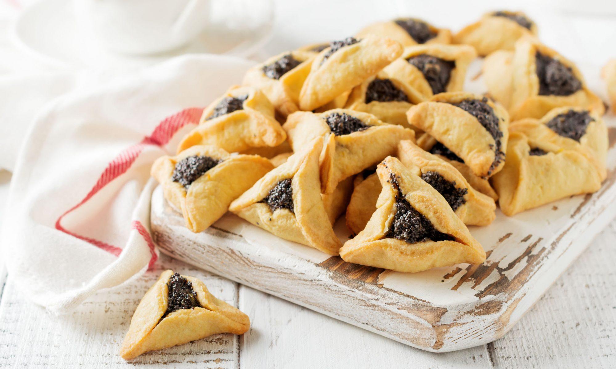 Простые рецепты нежного печенья с вареньем