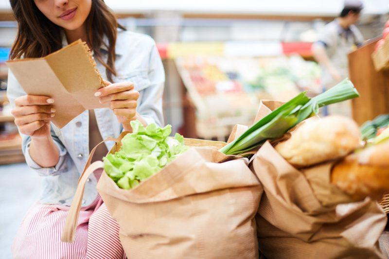 Как правильно организовать питание в карантин