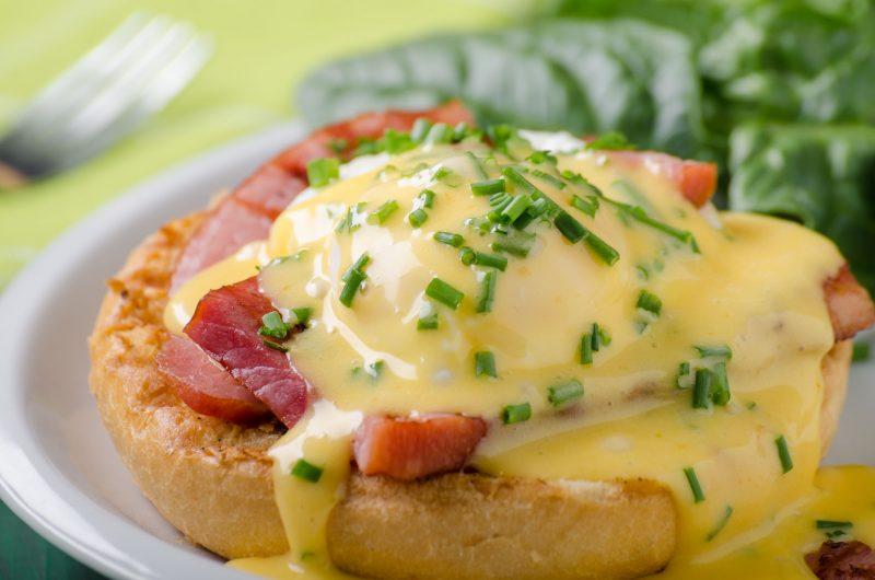 Завтрак готовим в духовке: рецепты с фото