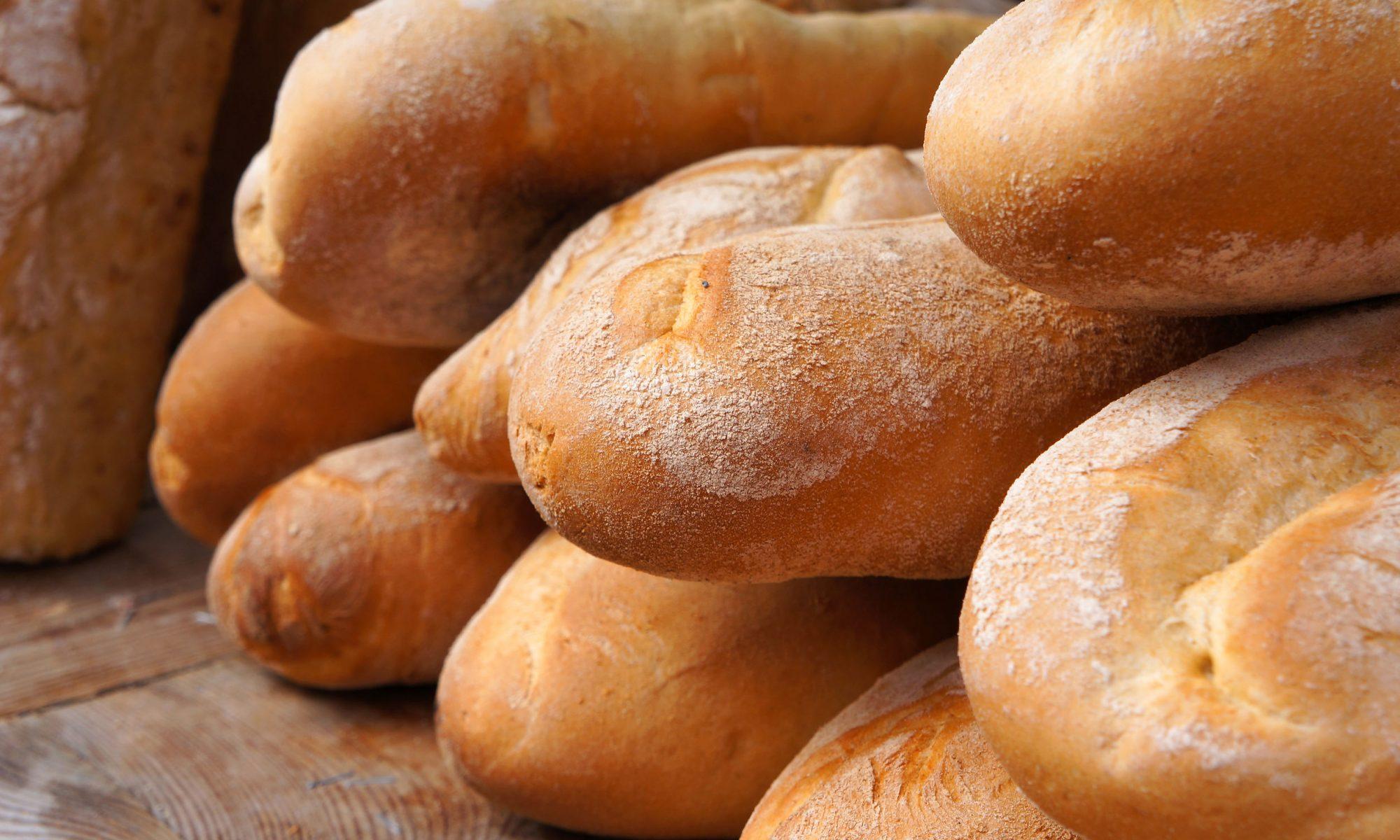 Хлеб в духовке: рецепты простые и вкусные