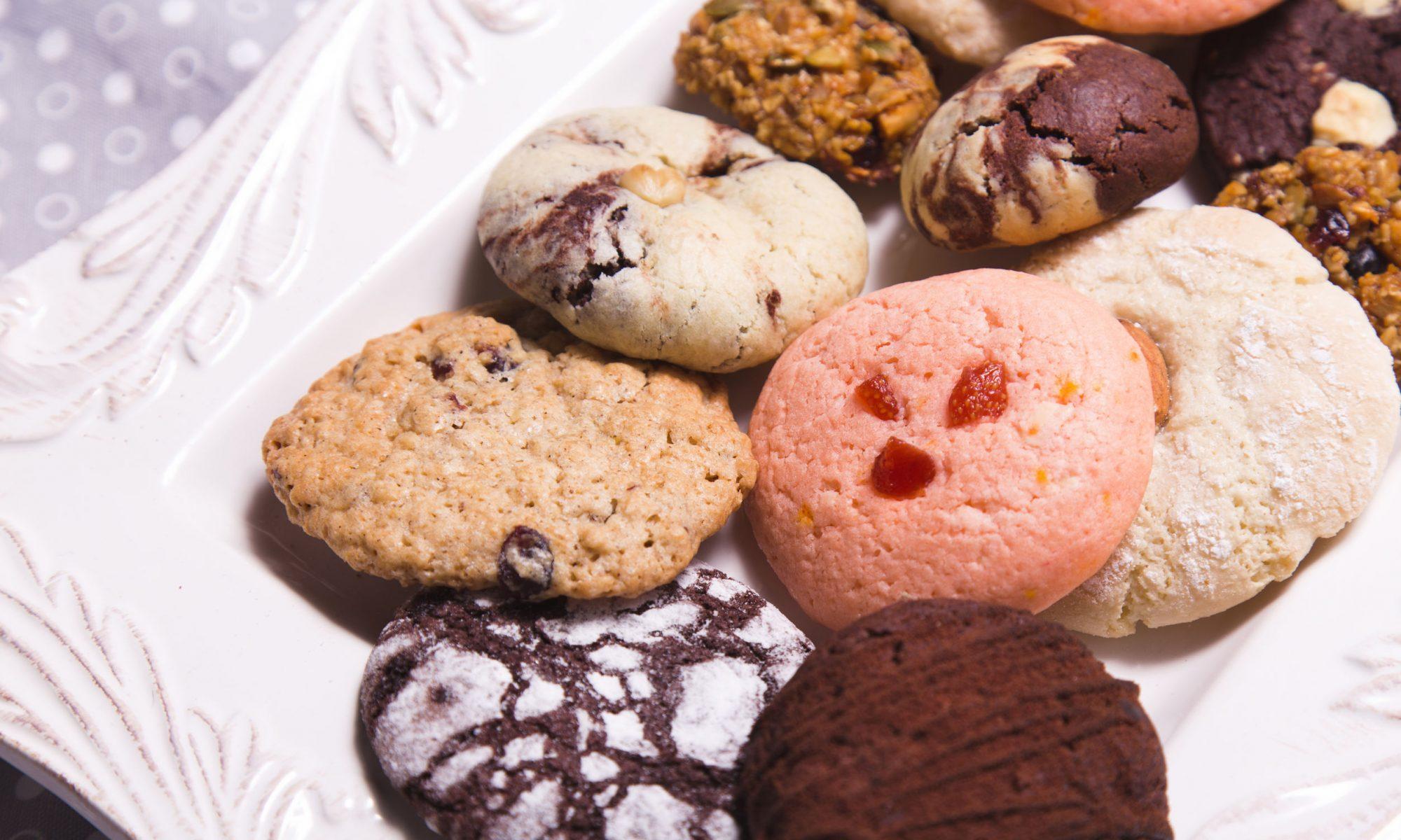 Печенье на скорую руку в духовке рецепты