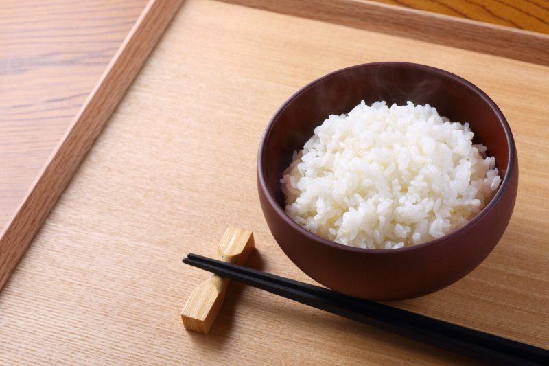 Самый простой и быстрый рис