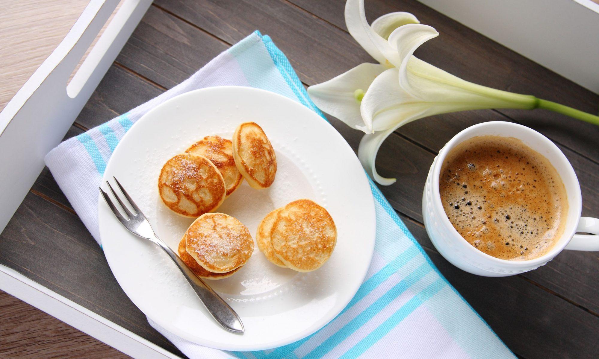 Рецепты приготовления вкусных блинчиков от Шефмаркет