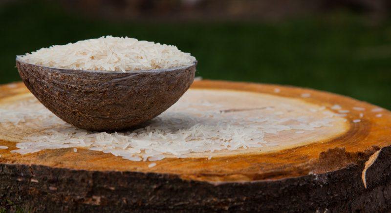 Испанский рис